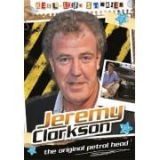 Jeremy Clarkson by Hettie Bingham