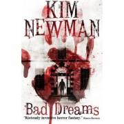 Bad Dreams by Kim Newman