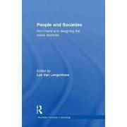 People and Societies by Luk Van Langenhove