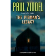 The Pigman's Legacy by Paul Zindel