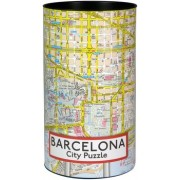 Puzzel City Puzzle - Barcelona | Extragoods