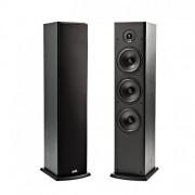 Polk Audio T50 Home Tower Speakers (Set of 2, Black)