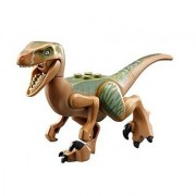 LEGO Jurassic World Park Dinosaur Minifigure - Echo Raptor (75920)