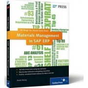 100 Things You Should Know About Materials Management in SAP ERP by Martin Murray