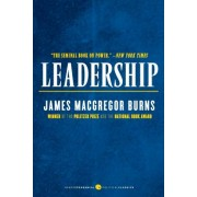 Leadership by James M. Burns