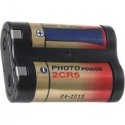 Baterija Panasonic 2CR5 6V
