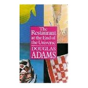 The restaurant at the end of the universe - Douglas Adams - Livre