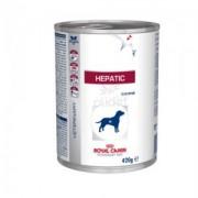 Royal Canin Hepatic Diet Hond blik 12 x 420 g