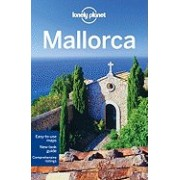Lonely Planet Mallorca ( Lonely Planet Mallorca ) (2ND ed.)