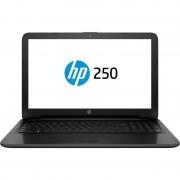Laptop HP 250 G5 15.6 inch HD Intel Pentium N3710 4 GB DDR3 500 GB HDD Black cu geanta laptop