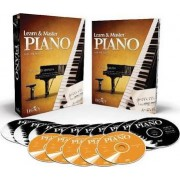 Learn & Master Piano by Will Barrow