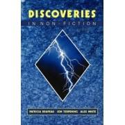 Discoveries in Non-Fiction by Patricia Drapeau