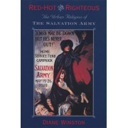 Red-hot and Righteous by Diane Winston