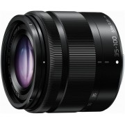 Obiectiv Foto Panasonic Lumix G Vario H-FS35100E-K 35-100mm f/4-5.6 ASPH MEGA O.I.S.