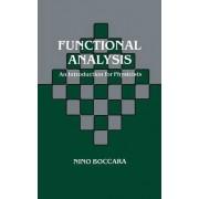 Functional Analysis by Nino Boccara