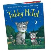 Tabby McTat by Julia Donaldson