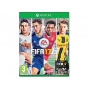 Joc FIFA 17 Xbox One