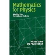 Mathematics for Physics by Michael Stone