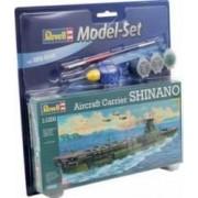Macheta Revell Model Set Aircraft Carrier Shinano