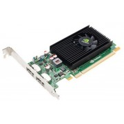 Placa Video PNY NVS 310 DP, 1GB, GDDR3, 64 bit