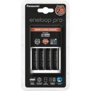 Eneloop Inacarcator include 4*AA(R6) PRO 2450mA