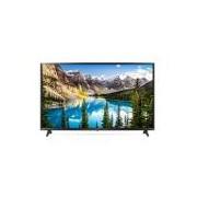 """LG 49UJ6307 49"""" 4K UltraHD TV"""