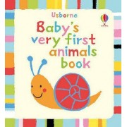 Baby's Very First Book of Animals