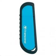 USB Kľúč 32GB Transcend JetFlash V70, modrý