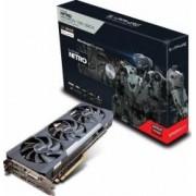 Placa video Sapphire Radeon R9 390X NITRO 8GB DDR5 512Bit cu placa spate