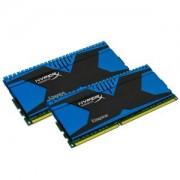 Memorie Kingston HyperX Predator 16GB (2x8GB) DDR3, 1866MHz, PC3-14900, CL10, XMP, Dual/Quad Channel Kit, KHX18C10T2K2/16X