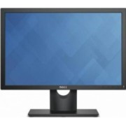 Monitor LED 19.5 Dell E2016 WXGA+ IPS Negru