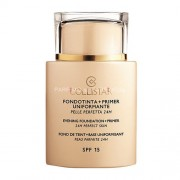 Collistar Evening Foundation + Primer SPF 15 35ml Грим за Жени За безупречна кожа Нюанс - 2