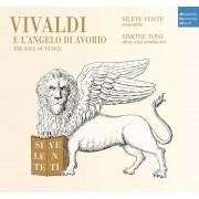 Vivaldi E L'angelo Di Avorio, Vol. 3