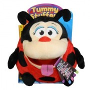 Mascota Tummy Stuffers Buburuza