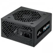 Захранване Fortron Power Supply Hydro Bronze HD 500 230V 80PLUS Bronze,500W,12cm fan, Single rail design, fixed cables, FORT-PS-HD-500