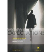 Great Expectations: York Notes for GCSE by David Langston