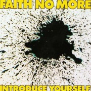 Faith No More - Introduce Yourself (0639842820127) (1 CD)