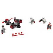 LEGO® Star Wars™ Pachet de lupta Galactic Empire™ - 75134