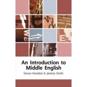 An Introduction to Middle English by Simon Horobin