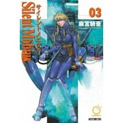 Silent Mobius: Complete Edition Volume 3 by Kia Asamiya