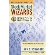 Stock Market Wizards by J. Schwager