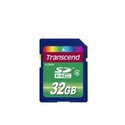 Transcend Securedigital 32gb hc classe4