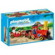 Детско увеселително влакче Playmobil 5549