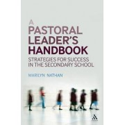 A Pastoral Leader's Handbook by Marilyn Nathan
