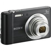 Sony Cyber-shot DSC-W800 Point Shoot Camera(Balck)