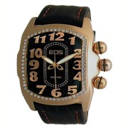 EOS New York VANGUARD Watch Black/Gold 81L