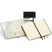 City Notebook Brussels by Moleskine