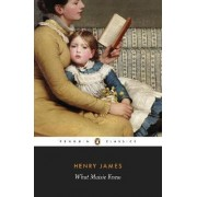 What Maisie Knew by Christopher Ricks