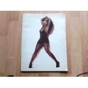 Tina Turner - World Tour 1990 (Programme)