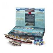 Revell 05705 - Titanic Modelo Kit de Regalo en 1:570 MaÃstab [Importado de Alemania]